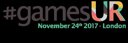 #gamesUR Conference 2017